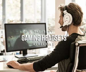 Best Video Game Headsets
