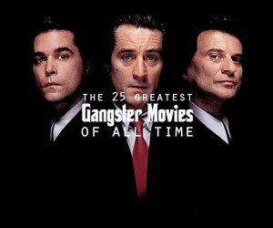 The Best Gangster Movies