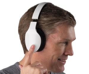 Gesture Controlled Wireless Headphones
