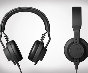 Ghostly x AIAIAI Headphones