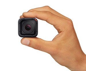 Meet the GoPro Hero 4 Session