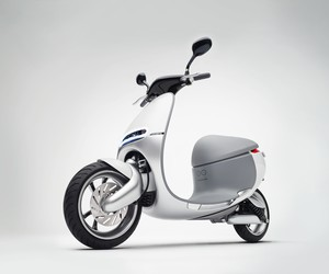 Gogoro Is The World's First Smartscooter