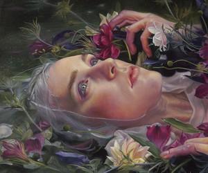 Kari-Lise Alexander Realistic Paintings