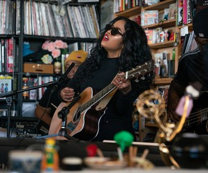 H.E.R. Live at NPR's Tiny Desk Concert