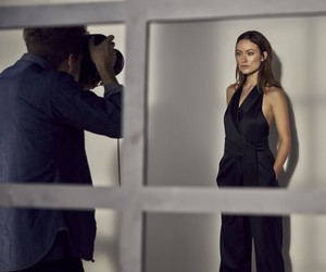 OLIVIA WILDE IS THE FACE OF H&M'S CONSCIOUS