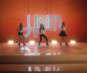 HAIM – If I Could Change Your Mind