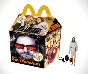 Famous Movie Happy Meals