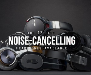 The Best Noise-Canceling Headphones