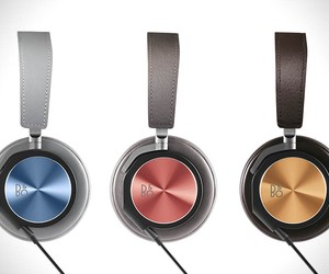 B&O PLAY Limited Edition Headphones