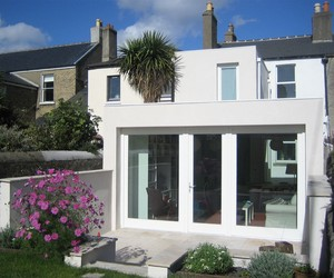 House Extension in Dublin