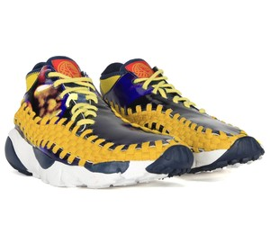 Nike Air Footscape Woven Chukka YOTH QS by Bodega