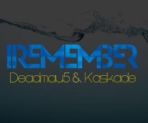 deadmau5 & Kaskade - I Remember (Remix)