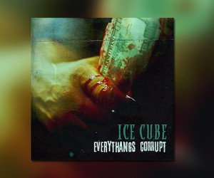 "Ice Cube - ""Everythangs Currupt"" // Full Stream"