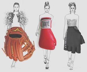 Fashion Illustrations by Diego Cusano