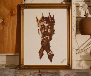 Stencil Art by Alexander Codd aka Kermit Paints