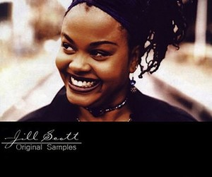 Jill Scott Original Samples Compilation