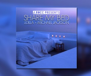 "J. Rocc x J Dilla x Michael Jackson ""Share My Bed"""