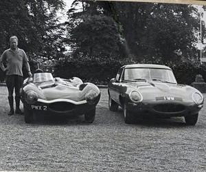 Jaguar E-Type 50th Anniversary Auction