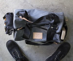 Jbird JIM Duffel Bag