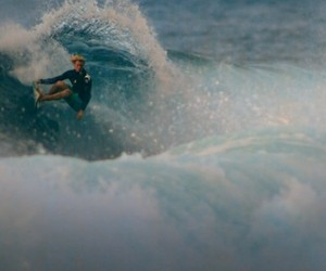 Begin Again: John John Florence 