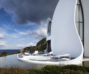 Healing Stay Kosmos hotel, Ulleungdo Island, Korea