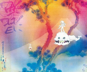 "Kanye West x Kid CuDi - ""Kids See Ghosts"" // Full"