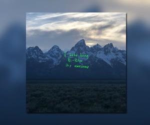 "Kanye West - ""ye"" // Full Streams"