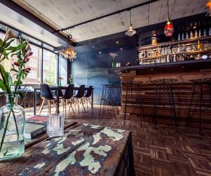 Inside Amsterdam's Most Eccentric Hotel