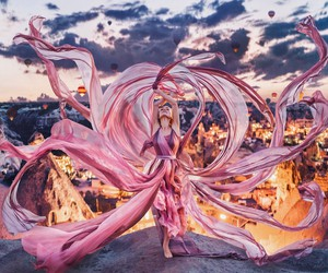 Eyecandy by Photographer Kristina Makeeva