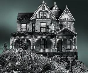 Victorian LEGO Houses