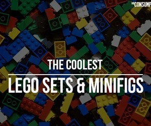 Greatest LEGO Sets Ever