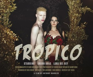 "Watch Lana Del Rey's Short Film ""Tropico"""