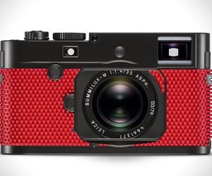 Leica M-P Grip Camera