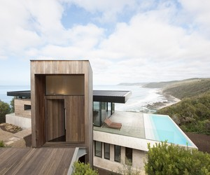 Lorne Residence by Woods Bagot