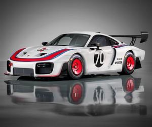2019 Porsche 935