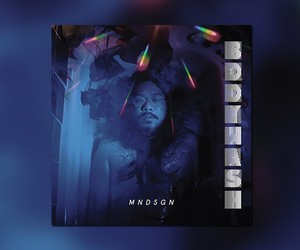 "MNDSGN – ""Body Wash"" (Full Album Stream)"
