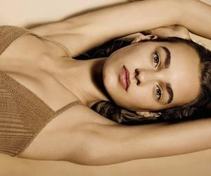 Maartje Verhoef by Richard Burbridge for Vogue