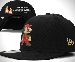 Mario New Era Collection