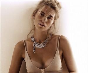 Maritza Veer by Alvaro Beamud Cortes for Vogue MX