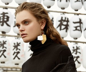 Marthe Wiggers by Rodney Deane for Oracle Fox