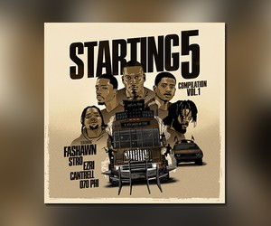 "Mass Appeal: ""Starting 5: Vol. 1"" // Stream"