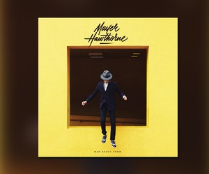"""Mayer Hawthorne – """"Man About Town"""" (Full Stream)"""