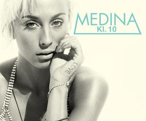 Medina - Kl. 10