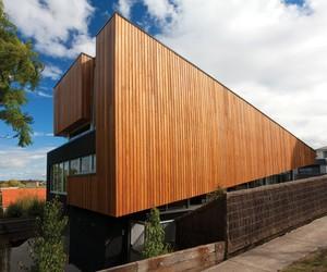 Mercer House by Vibe Design Group