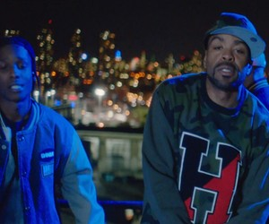 "A$AP Mob x Method Man - ""Trillmatic"" (Video)"