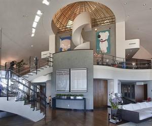 Pharrell Williams' Penthouse
