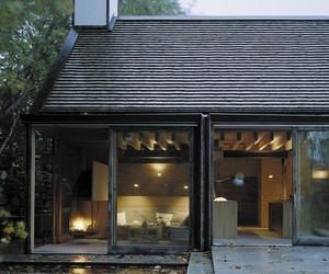 Millhouse – A Tiny Farm House In Sweden
