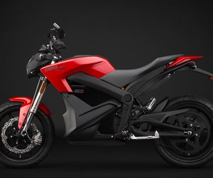 ZERO Electric Motorcycle