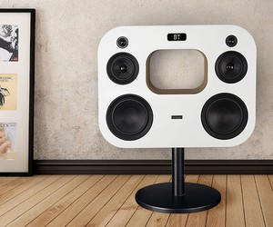 Fluance Fi70 Bluetooth Speaker System