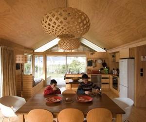 New Zealand Shoal Bay House